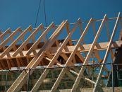 Dachkonstruktionen-Stade